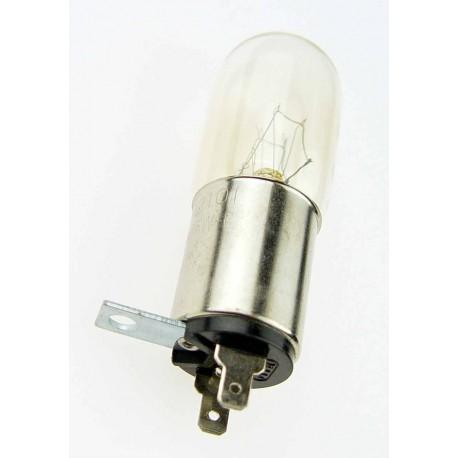 Sharp Microwave Lamp