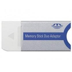 Sony Memory Stick Duo Adaptor
