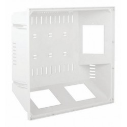 Recessed Hidden Media Hub Mount