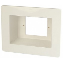 Recessed Wall / Ceiling Box Mount