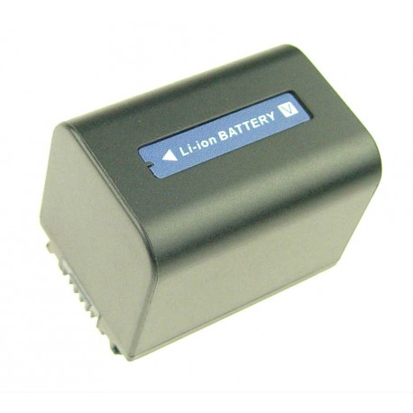 Replacement Battery NP-FV70