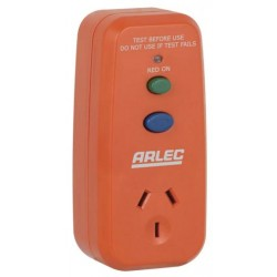 ARLEC RCD Safety Switch - Inline