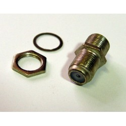 Metal F Connector Joiner