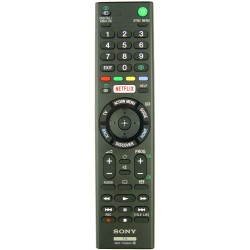 Sony RMT-TX200A Television Remote