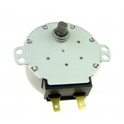 Sharp Microwave Turntable Motor