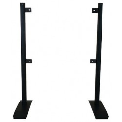 TV Stand multi - Legs to fit 55-80 inch LCD screen