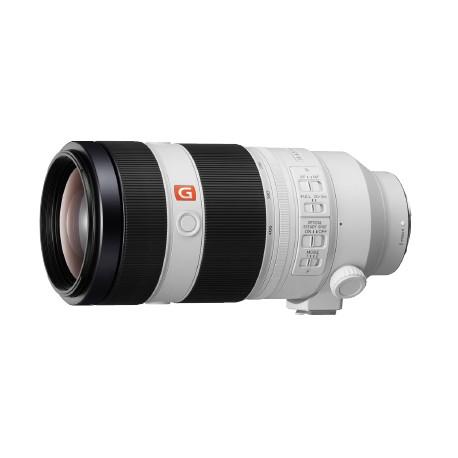 SEL100400GM Sony Lens Exploded Diagram