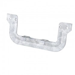 Wall Plate Mount Clip - Plaster Type