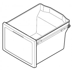 Sharp Veggie Case Draw
