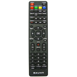 BAUHN TV Remote for ATV50UHD-1219 / ATV65UHD-0420 / ATV65UHD-1217