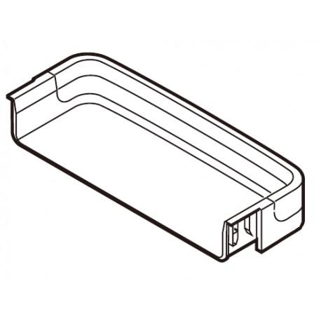 Sharp Fridge Door Pocket