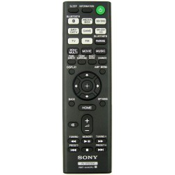 Sony RMT-AA401U Audio Remote