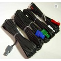 Sony Speaker Cable 5 Pack