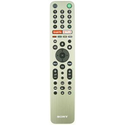 Sony TV Remote RMF-TX611P with backlight feature for BRAVIA Televisions