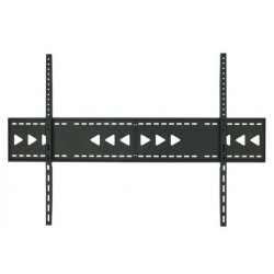 60-110 inch Universal TV Wall Bracket Fixed HORIZONTAL or VERTICAL
