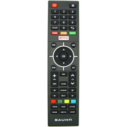 BAUHN TV Remote for ATV75UHDS-1219
