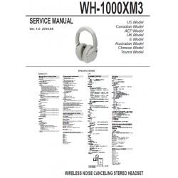 WH-1000XM3