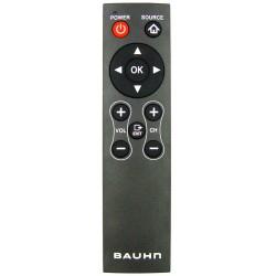 BAUHN EASY TV Remote for ATV55UHDS-0519