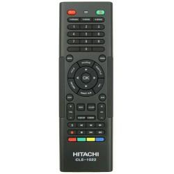 HITACHI TV Remote for UZ406200 / UZ496200 / UZ556200 / UZ656200