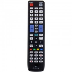 Preprogramed Samsung Universal Television Remote