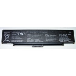 Sony VAIO Battery VGP-BPS2C - Black