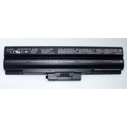 Sony VAIO Battery VGP-BPS13 - Black