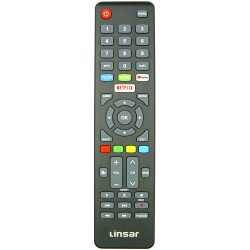LINSAR TV Remote for LS82UHDSM20