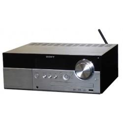 HCDMX750NI Sony Audio Exploded Diagram