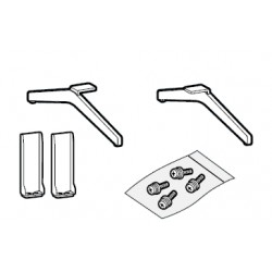 Sony Television Stand Legs for KD-65X8000H