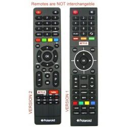 Polaroid TV Remote for PL65UHDNF