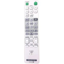 Sony Projector Remote