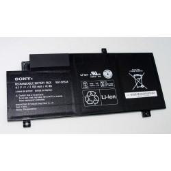 Sony VAIO Battery S0VGP-BPS34