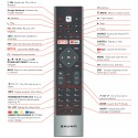 BAUHN TV Remote for ATV65UHDG-1019