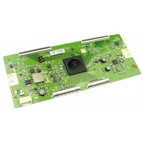Sony E-T-CON PCB for Televisions