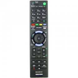 Genuine Sony TV Remote works with all Bravia LCD models