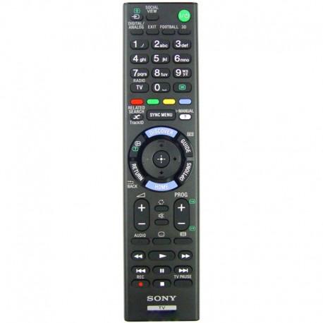 Sony Bravia Television Remote