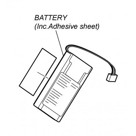 Sony Genuine Battery WHCH700N