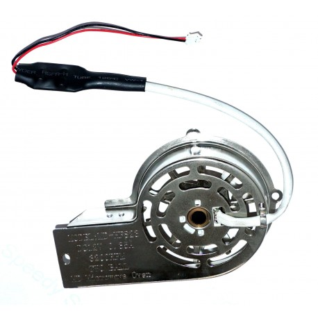 Sharp Microwave Fan for R-80A0(S)