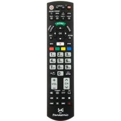 Preprogramed Panasonic Universal Television Remote