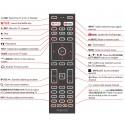 Polaroid TV Remote PL3220HDG PL4020FHDG