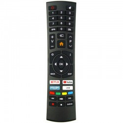 AKAI TV Remote for AK5521NF / AK6521NF