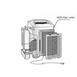 Sharp Air Purifier HEPA Filter for KCA50JW