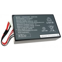 Sony LITHIUM ION BATTERY for GTK-XB90