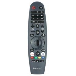 BAUHN TV Remote for ATV70UHDW-0321