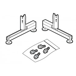 Sony Television Stand Legs for KD85Z9G