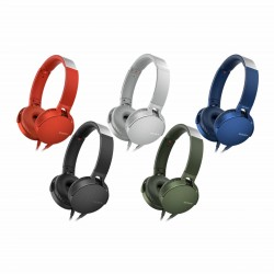 Sony Headphone Ear Pads for MDR-XB550AP