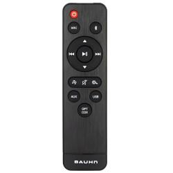 BAUHN Audio Remote for AFSB-0320