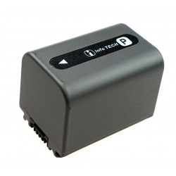 Replacement Battery NP-FP70