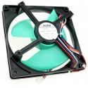 Sharp Fridge - Freezer Fan for SJ-XP580G-BK / SJ-XP580G-SL