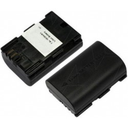 Replacement Battery LP-E6 for Canon